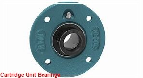 QM INDUSTRIES QAAMC15A211SN  Cartridge Unit Bearings