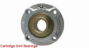 QM INDUSTRIES QAAMC22A407SM  Cartridge Unit Bearings