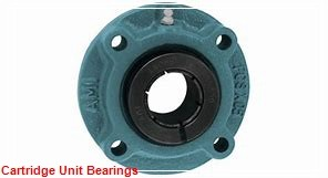 QM INDUSTRIES QAAMC18A308SN  Cartridge Unit Bearings