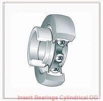 AMI SER207-23FS  Insert Bearings Cylindrical OD