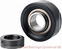 NTN AELS202-010N  Insert Bearings Cylindrical OD