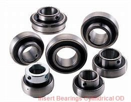 NTN AELS204D1N  Insert Bearings Cylindrical OD