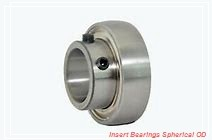 BROWNING VE-224  Insert Bearings Spherical OD