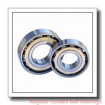 2.756 Inch   70 Millimeter x 7.087 Inch   180 Millimeter x 3.125 Inch   79.38 Millimeter  SKF 5414 A/C3  Angular Contact Ball Bearings