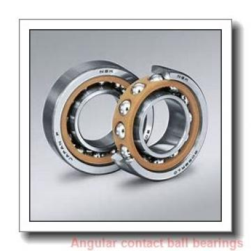 45 mm x 85 mm x 19 mm  TIMKEN 7209WN  Angular Contact Ball Bearings