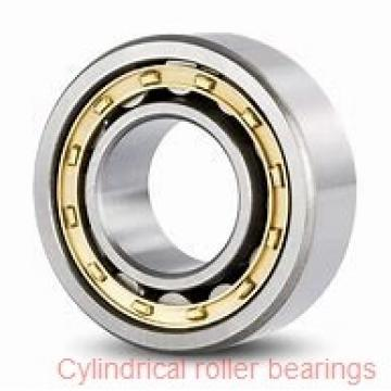 4.331 Inch | 110 Millimeter x 7.874 Inch | 200 Millimeter x 1.496 Inch | 38 Millimeter  TIMKEN NJ222EMA  Cylindrical Roller Bearings