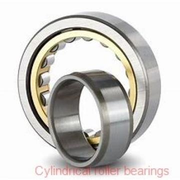 7.087 Inch | 180 Millimeter x 12.598 Inch | 320 Millimeter x 3.386 Inch | 86 Millimeter  TIMKEN NJ2236EMAC3  Cylindrical Roller Bearings