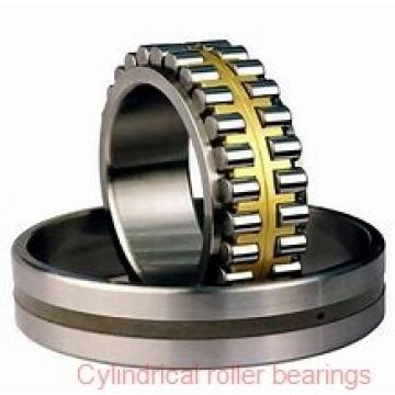 3.346 Inch | 85 Millimeter x 7.087 Inch | 180 Millimeter x 2.362 Inch | 60 Millimeter  TIMKEN NJ2317EMAC3  Cylindrical Roller Bearings