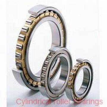 2.756 Inch | 70 Millimeter x 4.921 Inch | 125 Millimeter x 1.22 Inch | 31 Millimeter  SKF NJ 2214 ECM/C3  Cylindrical Roller Bearings