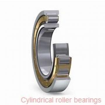 4.331 Inch | 110 Millimeter x 7.874 Inch | 200 Millimeter x 2.087 Inch | 53 Millimeter  TIMKEN NJ2222EMAC3  Cylindrical Roller Bearings