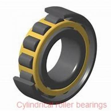 3.346 Inch | 85 Millimeter x 7.087 Inch | 180 Millimeter x 1.614 Inch | 41 Millimeter  SKF N 317 ECP/C3  Cylindrical Roller Bearings