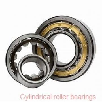 3.74 Inch | 95 Millimeter x 6.693 Inch | 170 Millimeter x 1.693 Inch | 43 Millimeter  TIMKEN NJ2219EMA  Cylindrical Roller Bearings