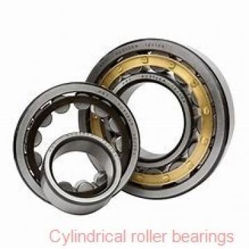 6.693 Inch | 170 Millimeter x 12.205 Inch | 310 Millimeter x 3.386 Inch | 86 Millimeter  TIMKEN NJ2234EMA  Cylindrical Roller Bearings