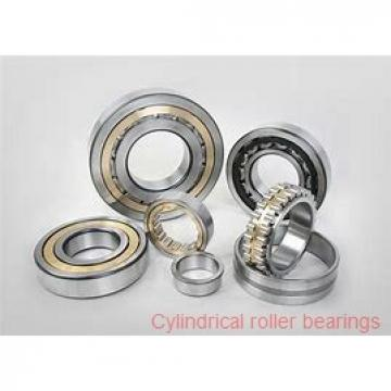 5.906 Inch | 150 Millimeter x 8.268 Inch | 210 Millimeter x 1.417 Inch | 36 Millimeter  TIMKEN NCF2930VC3  Cylindrical Roller Bearings