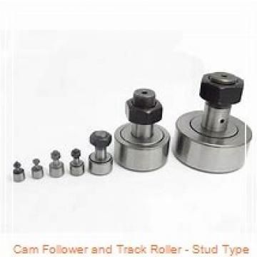 IKO CFE 8 BUU  Cam Follower and Track Roller - Stud Type