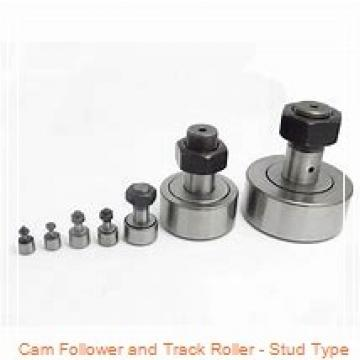 INA NUKRE72  Cam Follower and Track Roller - Stud Type