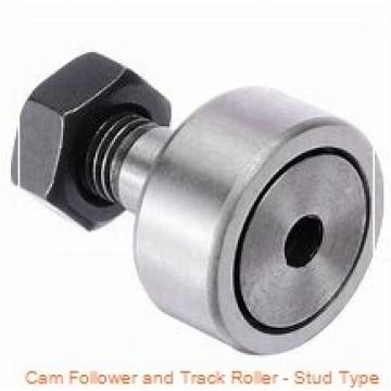 IKO CRE16BUU  Cam Follower and Track Roller - Stud Type