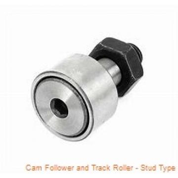 IKO CFE20-1UU  Cam Follower and Track Roller - Stud Type