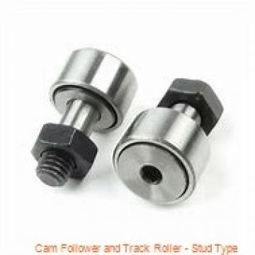 IKO CRE16VBUU  Cam Follower and Track Roller - Stud Type