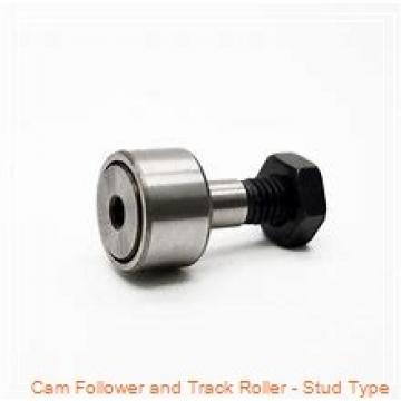IKO CFE18UU  Cam Follower and Track Roller - Stud Type