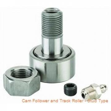 IKO CFE 24 BUU  Cam Follower and Track Roller - Stud Type