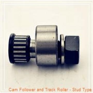 IKO CFE 24-1 BUU  Cam Follower and Track Roller - Stud Type