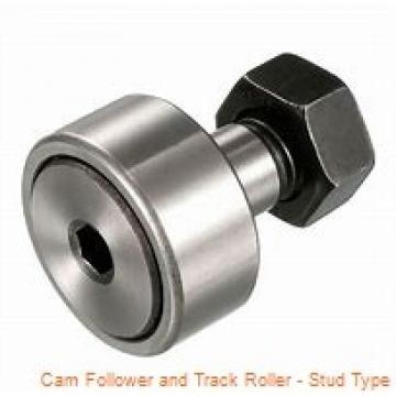 IKO CFE8UU  Cam Follower and Track Roller - Stud Type