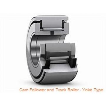 CONSOLIDATED BEARING NUTR-40  Cam Follower and Track Roller - Yoke Type