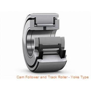 INA NUTR17  Cam Follower and Track Roller - Yoke Type