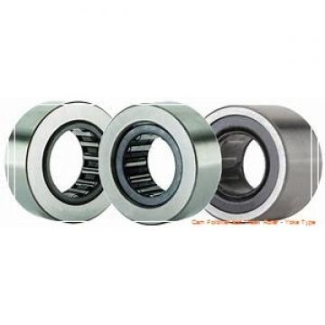 CONSOLIDATED BEARING NATV-35X  Cam Follower and Track Roller - Yoke Type