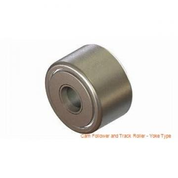 INA LFR5201-10-2Z  Cam Follower and Track Roller - Yoke Type
