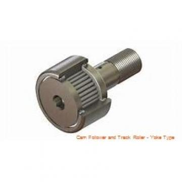 INA LFR50/8-6-2RS-RB  Cam Follower and Track Roller - Yoke Type