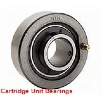 QM INDUSTRIES QAAMC18A090SC  Cartridge Unit Bearings