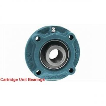 QM INDUSTRIES QVMC17V211SEO  Cartridge Unit Bearings