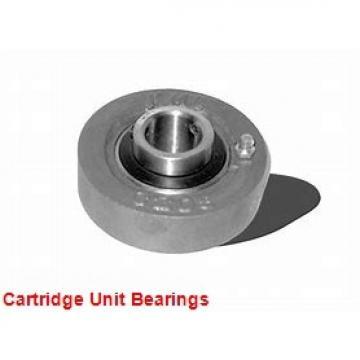 QM INDUSTRIES QAMC10A050SM  Cartridge Unit Bearings