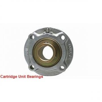 QM INDUSTRIES QVVMC13V204SO  Cartridge Unit Bearings