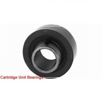 QM INDUSTRIES QAAMC11A203SEB  Cartridge Unit Bearings