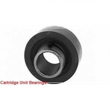 QM INDUSTRIES QVVMC22V100SEN  Cartridge Unit Bearings