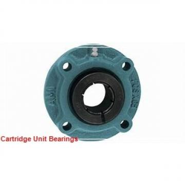 QM INDUSTRIES QAMC13A065SEM  Cartridge Unit Bearings