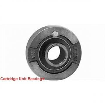 QM INDUSTRIES QAAMC20A315SC  Cartridge Unit Bearings