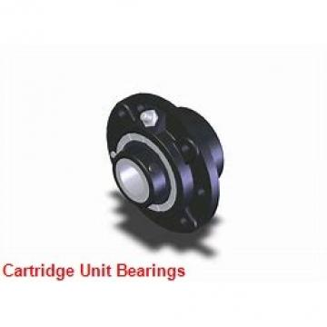 QM INDUSTRIES QAMC18A090SM  Cartridge Unit Bearings