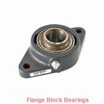 LINK BELT FC3S220EK75  Flange Block Bearings