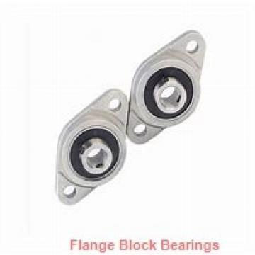 LINK BELT F3S235EK75  Flange Block Bearings