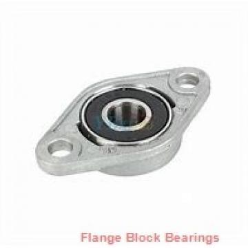 LINK BELT F3S218E  Flange Block Bearings