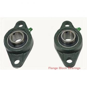 LINK BELT FX3S2E26E  Flange Block Bearings