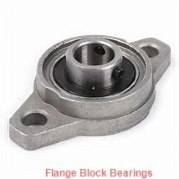 LINK BELT KLFSS2M30  Flange Block Bearings