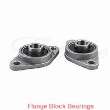 LINK BELT F3S239EK75  Flange Block Bearings
