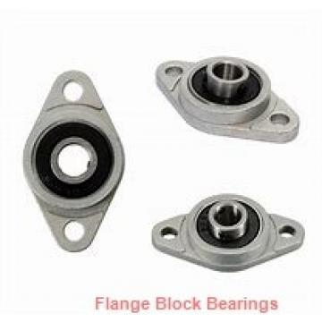 LINK BELT KFXS223DC40A  Flange Block Bearings