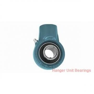 AMI UCHPL207-23MZ20RFW  Hanger Unit Bearings
