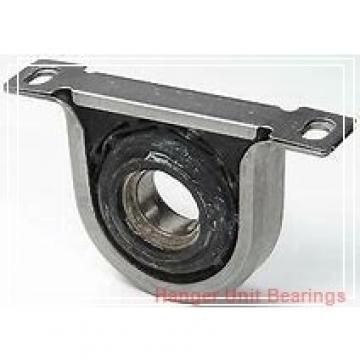 AMI UCHPL206-20MZ20RFW  Hanger Unit Bearings